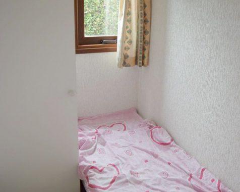 Prachtig ruim chalet met 2 slaapkamers met zonnige tuin op rustig 45 plus chaletpark THE HAP in Voorthuizen (3)