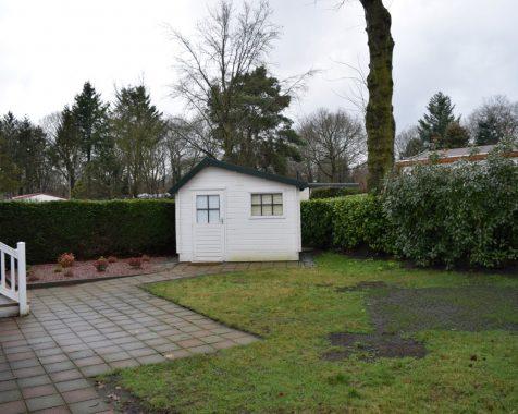 Prachtig chalet met centrale verwarming op Chaletpark The Hap in Voorthuizen nr23 (7)