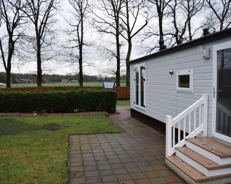 Prachtig chalet met centrale verwarming op Chaletpark The Hap in Voorthuizen nr23 (9)