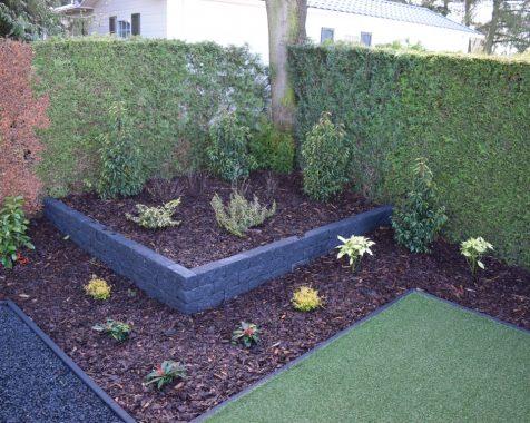 Prachtig nieuw chalet, compleet gemeubileerd in groene omgeving met onderhoudsarme tuin te zien op Chaletpark THE HAP in Voorthuizen (9)