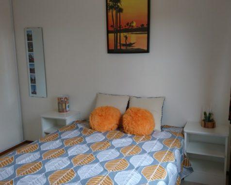 Prachtige chalet met 2 slaapkamers instapklaar met onderhoudsarme uit op rustig 45plus park in Voorthuizen (12)